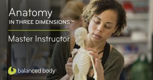 AI3D 解剖学講座